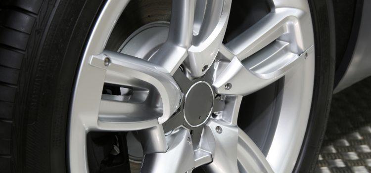 Jak wypolerować felgi aluminiowe?
